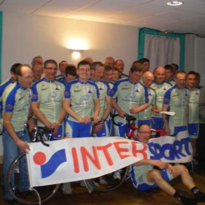 remise maillots 2009